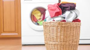 This is the image for the news article titled Home Laundry Project